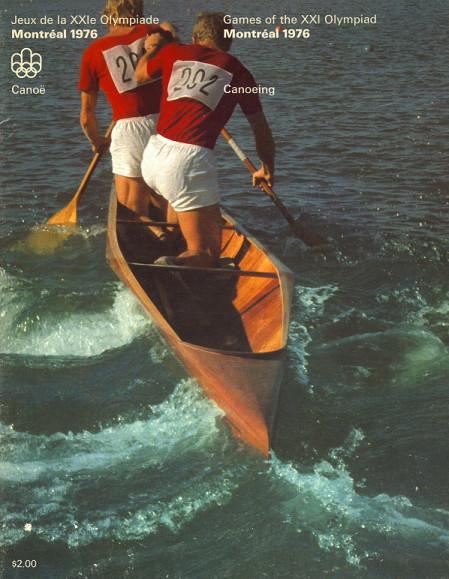 ¿Cómo han cambiado las piraguas, canoas y palas?